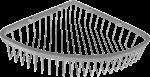 Stainless Steel Wire Corner Shower Basket